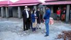 মানিকগঞ্জেগৃহহীন ১১৫ পরিবার পাচ্ছে স্বপ্নের ঠিকানা