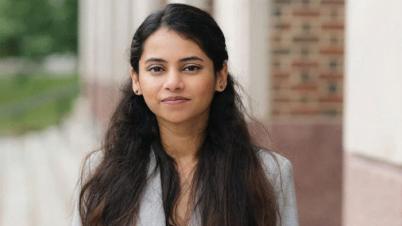 বিশ্বের সেরা ১০ বিজ্ঞানীর একজন বাংলাদেশি