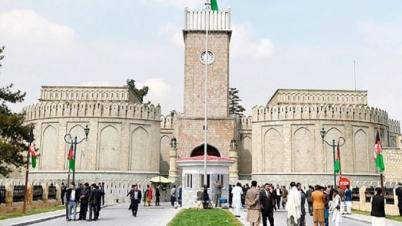 লড়াইয়ে জিতে আফগানিস্তানের নাম বদলে দিচ্ছে তালেবান