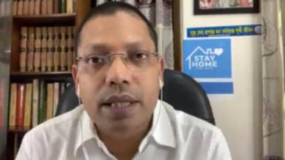 প্লাজমা নেটওয়ার্ক 'সহযোদ্ধা' উদ্বোধন করলেন পলক
