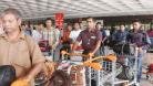 প্রবাসীদের পুনর্বাসনে ৭০০ কোটি টাকার তহবিল গঠনের উদ্যোগ