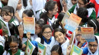 জানুয়ারিতে ২৪ কোটি বই বিতরণ করবে সরকার