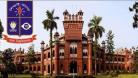 শতবর্ষে পা দিল ঢাকা বিশ্ববিদ্যালয়
