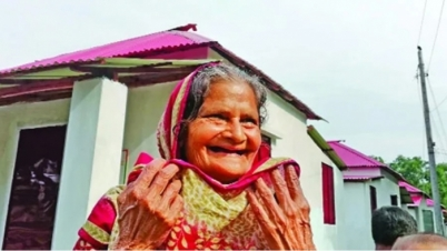 'যতদিন বাঁইচে আছি দোয়া করুম'