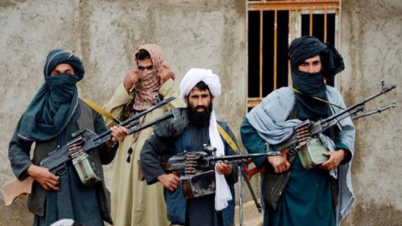 আফগানিস্তানে তালেবানেই ভরসা পাকিস্তানের