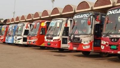 দূরপাল্লার যানবাহন বন্ধ রাখতে স্বাস্থ্যমন্ত্রীর প্রস্তাব