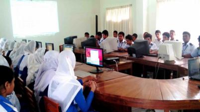 'পাঁচ বছরের মধ্যে ২ লক্ষ শিক্ষাপ্রতিষ্ঠানে হাইস্পিড ব্রডব্যান্ড'