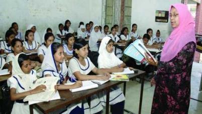 প্রাথমিকের শিক্ষার্থীদের ২ হাজার টাকা ভাতা দেবে সরকার