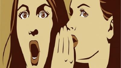 চোগলখুরি: শক্রতার আগুন জ্বালাতে সাহায্য করে