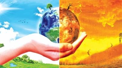 জলবায়ুর প্রভাব মোকাবেলায় বাংলাদেশকে সহায়তা দেবে ব্রিটেন