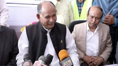 যমুনায় বঙ্গবন্ধু রেলসেতুর নির্মাণ শুরু হবে মার্চে : রেলমন্ত্রী