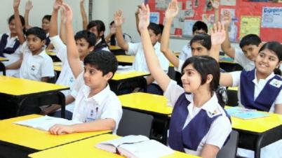 আপাতত সপ্তাহে একদিন ক্লাসের পরিকল্পনা : শিক্ষামন্ত্রী