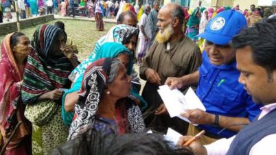 মুজিববর্ষে জিটুপির আওতায় আসছে ৯০ লাখ ভাতাভোগী