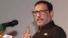 করোনা মোকাবিলায় সরকারের আন্তরিকতার ঘাটতি নেই : কাদের