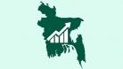 জিডিপিতে আবারও ভারতকে ছাড়িয়ে যাচ্ছে বাংলাদেশ