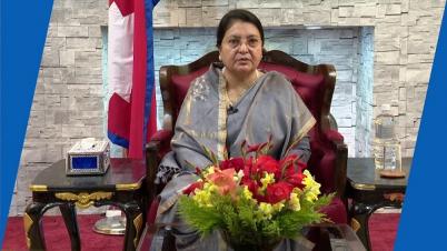 আকাশপথে বাংলাদেশকে নতুন রুটের প্রস্তাব নেপালের
