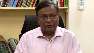 'প্রধানমন্ত্রী মানবিক কারণে খালেদা জিয়ার মুক্তির ব্যবস্থা করেছেন'