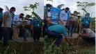 আরএমপির শাহমখদুম ক্রাইম বিভাগের উদ্যোগে বৃক্ষরোপণ