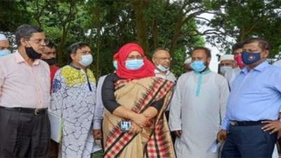 'চাঁদপুরের মোলহেডকে পর্যটনবান্ধব হিসেবে গড়ে তুলবো'