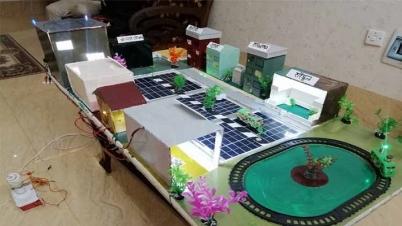 বরিশালের কলেজছাত্র উদ্ভাবিত 'স্মার্ট হাইওয়ে' বাস্তবায়ন হবে জাপানে
