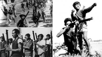 ১০ ডিসেম্বর ১৯৭১: মুক্তিবাহিনীর প্রবল প্রতিরোধ গড়ে তুলে