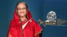 ড. এপিজে আব্দুল কালাম স্মৃতি পুরস্কার পাচ্ছেন প্রধানমন্ত্রী