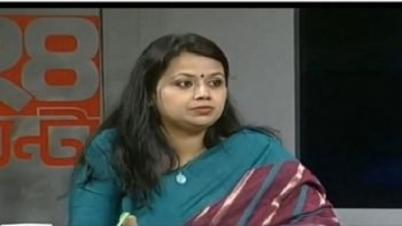 মনোনয়ন যেন অর্থনৈতিক পুঁজির কাছে হেরে না যায়: রাশেদা রওনক খান