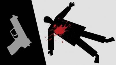 লক্ষ্মীপুরে ইউপি সদস্যকে গুলি করে হত্যা
