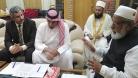 বাংলাদেশে আট মসজিদ নির্মাণ করবে সৌদি