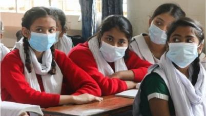 'শিক্ষা প্রতিষ্ঠানের ছুটি বাড়িয়ে ৯ এপ্রিল পর্যন্ত করা হয়েছে'