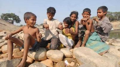 ক্ষুধা ও অপুষ্টির সূচকে ভারতকে পেছনে ফেলেছে বাংলাদেশ
