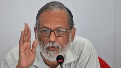 'অধিকতর চর্চার মাধ্যমে বাংলা ভাষার ত্রুটি-বিচ্যুতি দূর হবে'