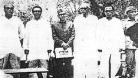 মুজিব নগর সরকারের দলিল পত্রসমূহ