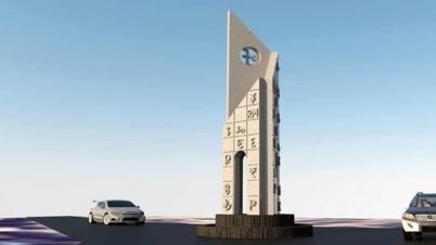 প্রবাসীদের সম্মানে বিশ্বনাথে দেশের প্রথম 'প্রবাসী চত্বর'