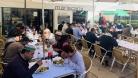পর্তুগালে বাংলাদেশ কমিউনিটির নতুন মসজিদ