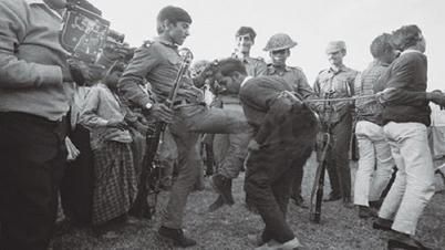 ৯ ডিসেম্বর ১৯৭১: নিয়াজী স্বীকার করেন, পরিস্থিতি সংকটপূর্ণ