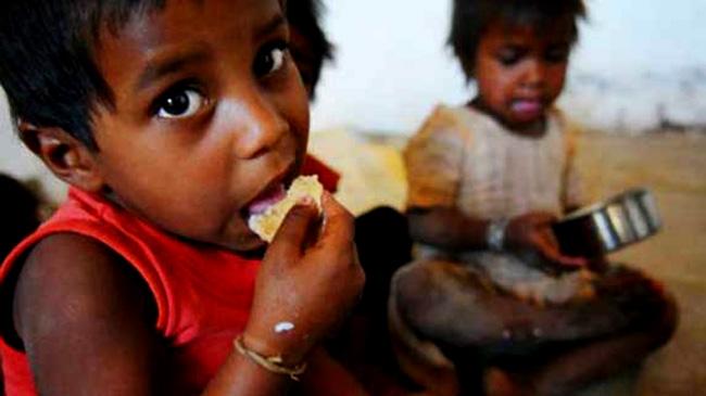'ক্ষুধা সূচকে ভারত-পাকিস্তানকে পেছনে ফেলেছে বাংলাদেশ'