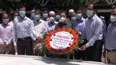 সারাবিশ্বের সঙ্গে বাংলাদেশও পাবে করোনার ভ্যাকসিন: স্বাস্থ্য ডিজি