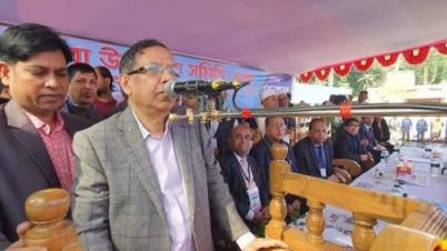 'আইসিজের আদেশে রোহিঙ্গা প্রত্যাবর্তনের পথ সুগম হবে'