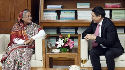 PM for bolstering Dhaka-Hanoi connectivity