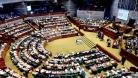 জাতীয় সংসদে মেরিটাইম জোন বিল উত্থাপন