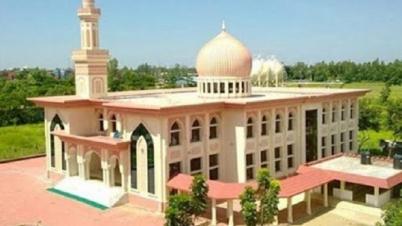 ৫৬০টি মডেল মসজিদ নির্মাণ করা হচ্ছে: নৌপরিবহন প্রতিমন্ত্রী