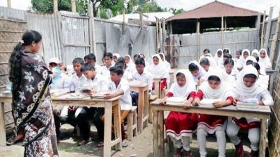 প্রাথমিক শিক্ষক নিয়োগ: ৪১ জেলায় আসছে সুখবর