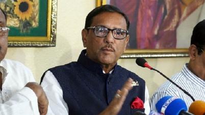 'বিএনপির 'নেতিবাচক ও দায়িত্বহীন' রাজনীতিকে বদলাতে পারেনি'