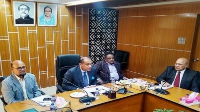 'গুচ্ছগ্রাম এলাকায় বঙ্গবন্ধু স্মৃতিস্তম্ভ নির্মাণ করা হবে'
