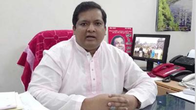 'প্রধানমন্ত্রীর নেতৃত্বে জাতি করোনা সংকট কাটিয়ে উঠবে'