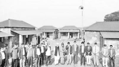 ব্রাহ্মণবাড়িয়ায় ও টাঙ্গাইলে নিজ ঘরের স্বপ্ন বুনছে ১৬শ` পরিবার