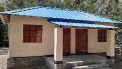 মুজিববর্ষ উপলক্ষে গলাচিপায় সেমিপাকা ঘর পেল ৩৭২ পরিবার