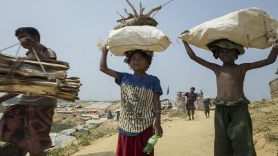 'করোনা নিয়ন্ত্রণে ব্যর্থ হলে বিশ্বব্যাপী খাদ্য সংকট সৃষ্টি হবে'