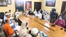 আওয়ামী লীগ নেতাদের সুস্থতা কামনায় দোয়া মাহফিল